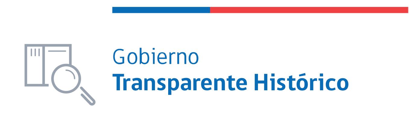 TransparenciaHistorica