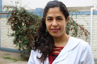 Dra. Claudia Chartier